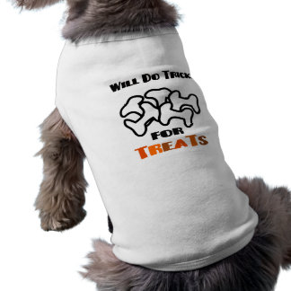 Halloween Pet T-shirt for Dogs