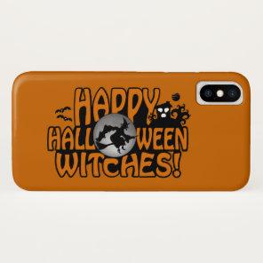 Halloween phone cases