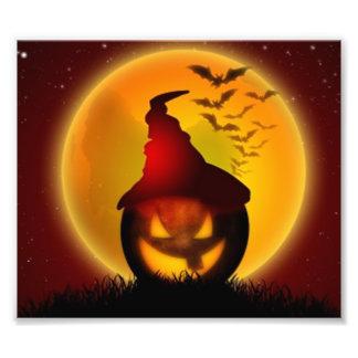 Halloween Photograph