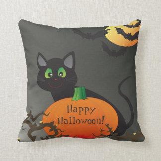 Halloween Pillow - Customize It!