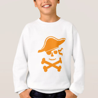 Halloween Pirate Sweatshirt