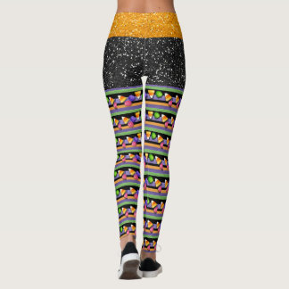 Halloween Pop Fashion Leggings