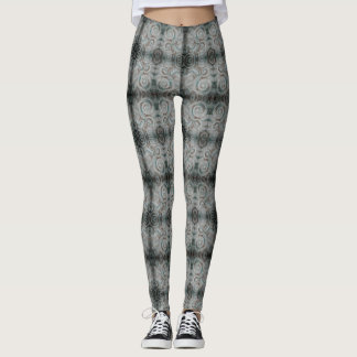 """Halloween"" printed leggings. Leggings"