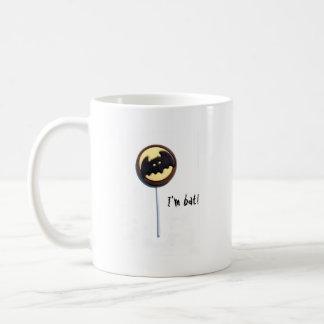 """Halloween products """"BEATS"""" Basic White Mug"""