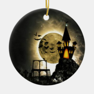 Halloween Products Christmas Ornament