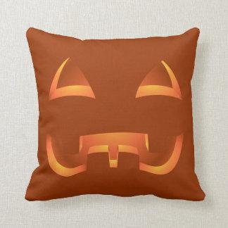 Halloween Pumkin Pillow Gifts Jack-o-lantern Decor Cushions