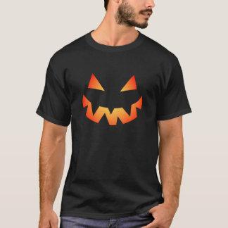 Halloween pumkin T-shirt