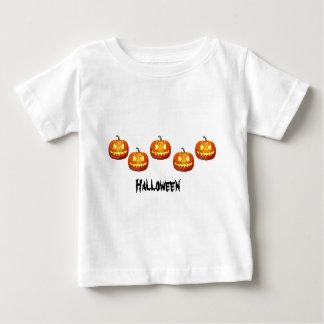 HALLOWEEN PUMKINS TEE SHIRTS