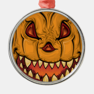 halloween pumpkin-1640482 Silver-Colored round decoration