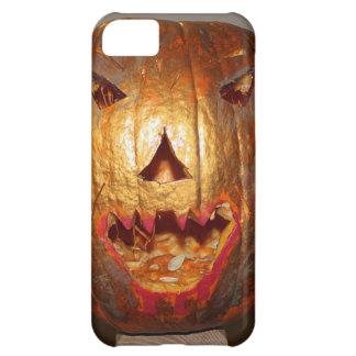 HALLOWEEN PUMPKIN iPhone 5C CASE