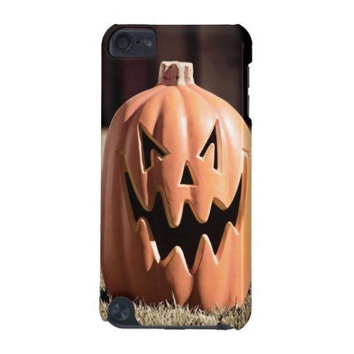 """""""Halloween Pumpkin""""  iPod Touch 5G Cover"""