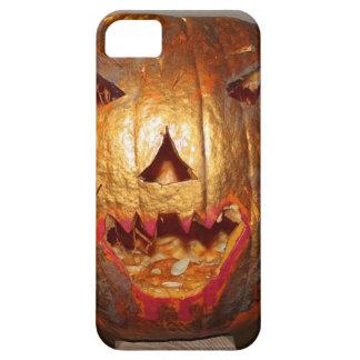 HALLOWEEN PUMPKIN iPhone 5 CASE