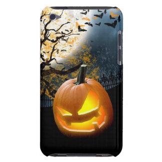 Halloween Pumpkin iPod Case-Mate Cases