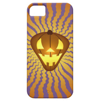 Halloween Pumpkin iPhone 5 Cases