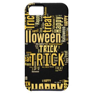 Halloween Pumpkin iPhone 5 Covers