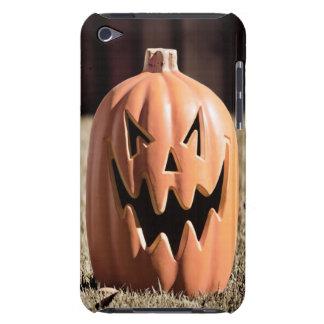 """""""Halloween Pumpkin"""" iPod Touch case"""