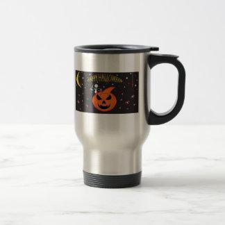 Halloween Pumpkin King Coffee Mug