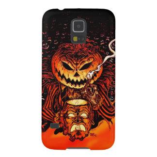 Halloween Pumpkin King Galaxy S5 Cover