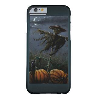Halloween Pumpkin Patch iPhone 6-6s Case
