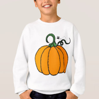 Halloween Pumpkin Shirts, Hats, Ties Sweatshirt