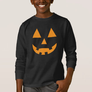 Halloween Pumpkin T-Shirt