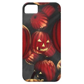 Halloween Pumpkins iPhone 5 Cases