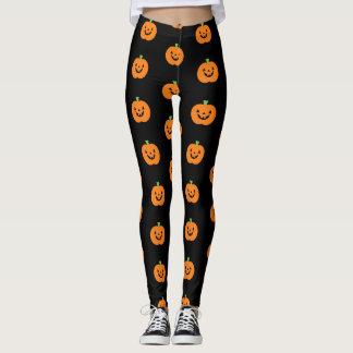 Halloween Pumpkins Women's Leggings