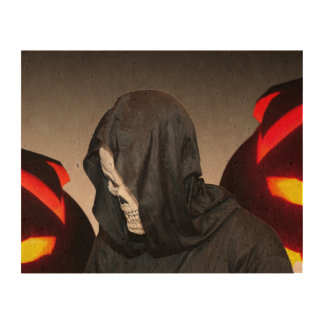 Halloween Queork Photo Prints