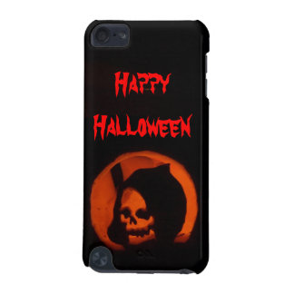 Halloween Reaper iPod Touch (5th Generation) Cases
