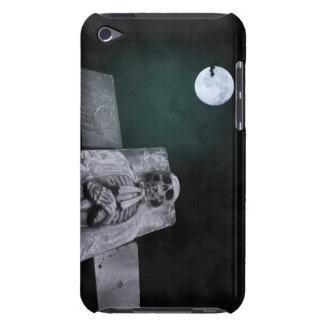 Halloween Skull iPod case iPod Case-Mate Cases
