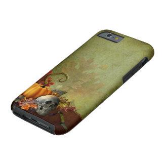 Halloween Skull Tough iPhone 6 Case