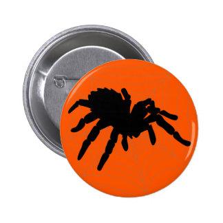 Halloween Spider Pins
