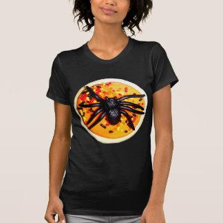 Halloween Spider Cookie Tshirt