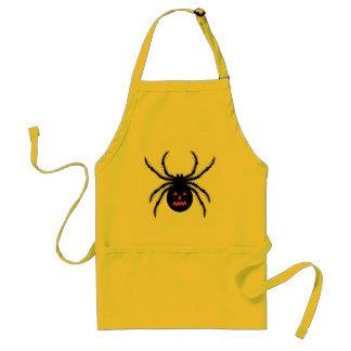 Halloween Spider Standard Apron