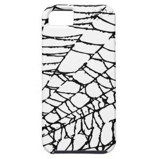 Halloween Spider Web iPhone 5 Case
