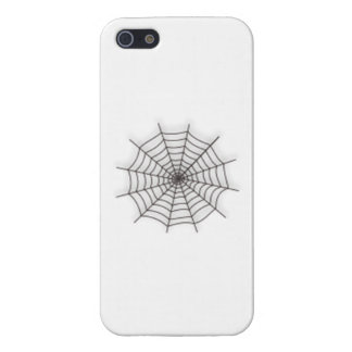 Halloween Spider Web Case For iPhone 5/5S