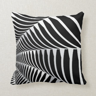 Halloween Spider Web Pillow