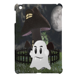 Halloween spooky ghost case for the iPad mini
