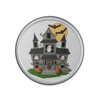 Halloween Spooky House Speaker