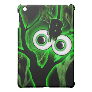 Halloween spooky party kids adults iPad mini case