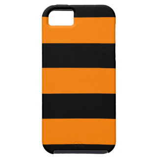 Halloween Stripes iPhone 5 Cases