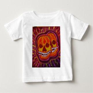 Halloween Super Skulls T Shirts