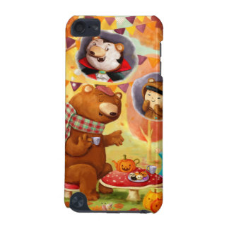 Halloween Tea Party iPod Touch (5th Generation) Cover