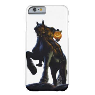 Halloween - The Headless Horseman Iphone 6 Case