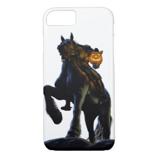 Halloween - The Headless Horseman iPhone 7 Case