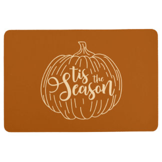 Halloween Tis the Season | Doormat Floor Mat