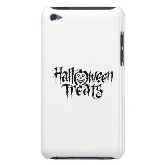 Halloween Treats Barely There iPod Case