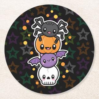 Halloween Treats coasters
