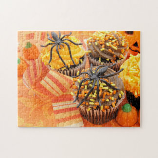Halloween treats jigsaw puzzle