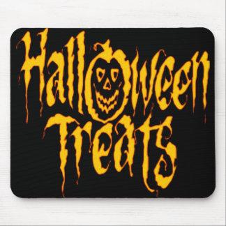 Halloween Treats Mousepad